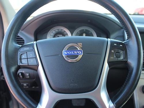 volvo xc60  xc60 plus aut 2012