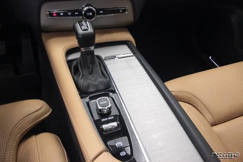 volvo xc90 2.0 inscription turbo gasolina 4p 4x4
