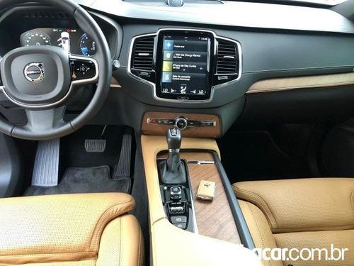 volvo xc90 2.0 t6 gasolina inscription awd geartronic