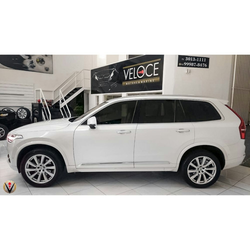 volvo xc90 2.0 t6 inscription drive-e 5p 2015/2016
