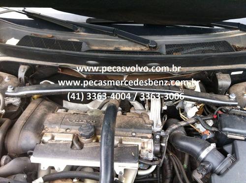 volvo xc90 2.5t sucata/lanterna/peças / motor / cambio