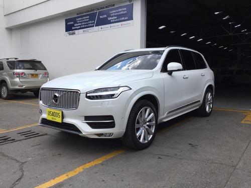 volvo xc90 inscription modelo 2017