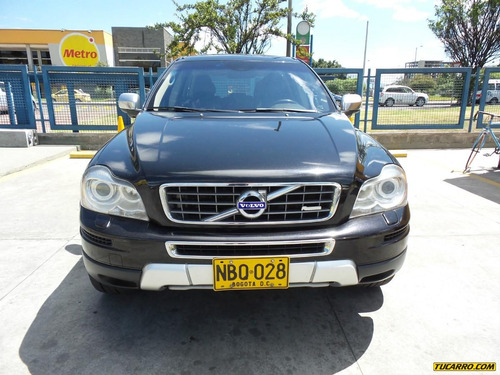 volvo xc90 t5 at 2500cc t