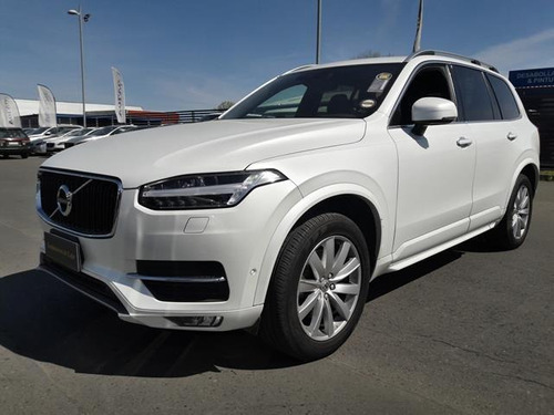 volvo xc90  xc90 d5 kinetic awd 2.0 aut 2016