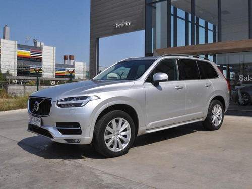 volvo xc90  xc90 ii t5 kinetic awd 2.0 aut 2019
