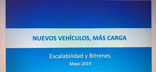 volvo/mercedes benz/scania/vw/ford.colocacion de eje.
