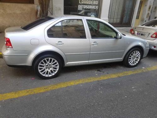 volwagen bora 1.8 turbo cuero full primero mano original