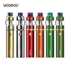 voopoo caliber cigarrillo electrónico vapeador vaper