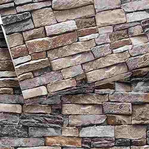 Vopie Brick Wallpaper 3d Piedra Textura Extraíble E Imperme