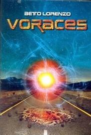 voraces - roberto lorenzo - ed: del nuevo extremo - nuevo