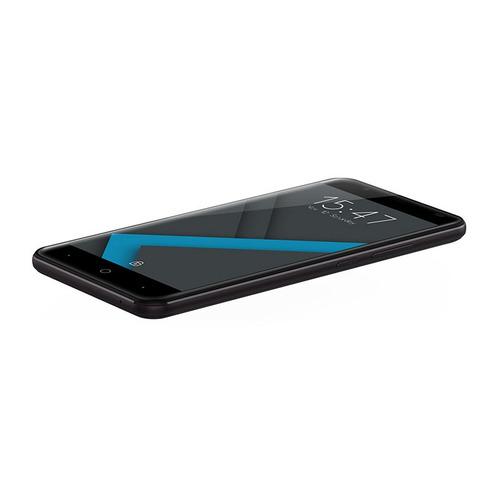 vorago celular smartphone android 6 16gb cell-500 neg