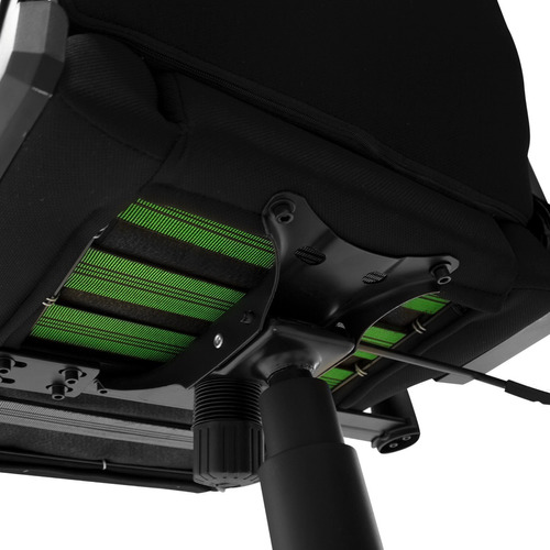vorago silla gamer game factor reclinable ergonomica cgc600