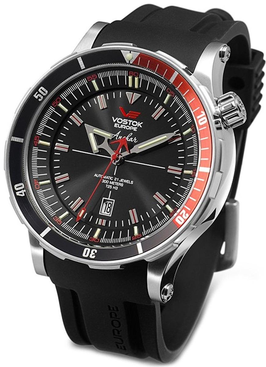 572fff58e9d7 vostok-europe anchar de los hombres diver reloj nh35a-510514. Cargando zoom.