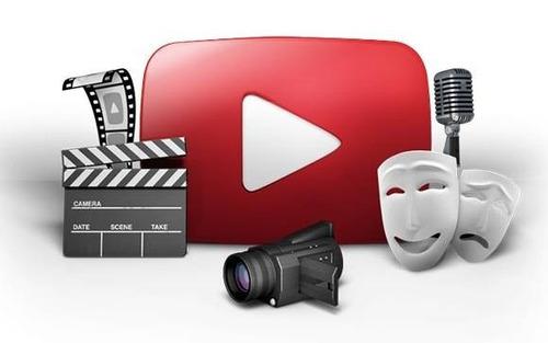 vou criar um vídeo promocional para divulgar seu site!