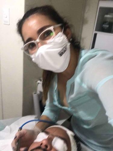 voucher(estética facial e corporal)-pós pandemia