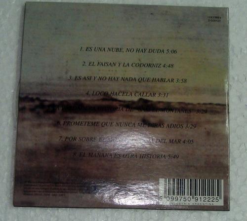 vox dei es una nube, no hay duda cd muy buen estado