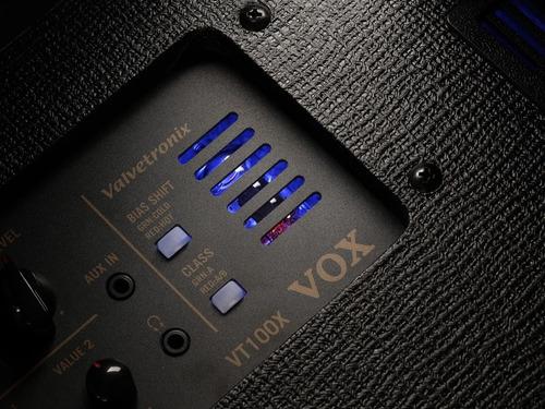 vox guitarra amplificador
