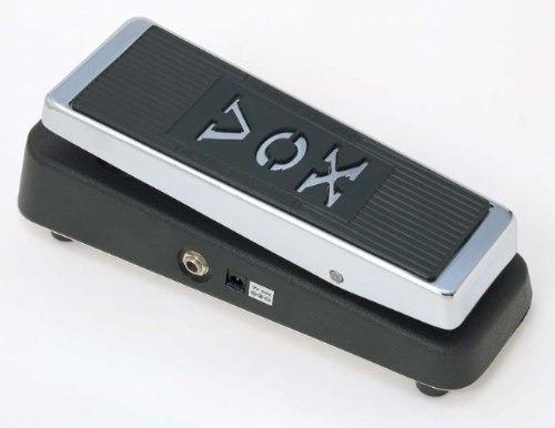 vox v847 pedal wah wah