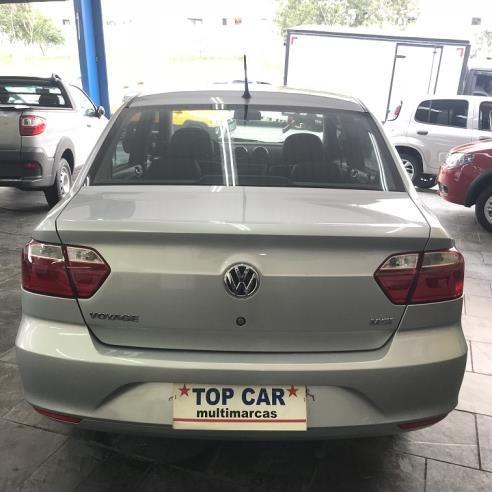 voyage carro volkswagen
