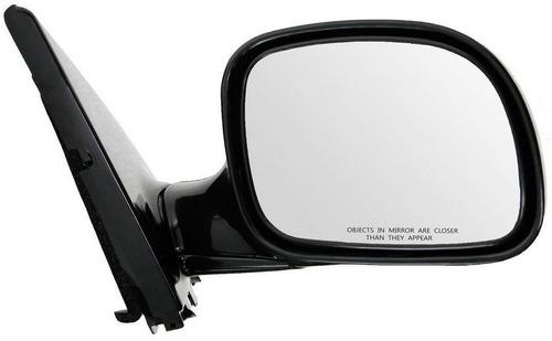 voyager / grand voyager 1996 - 2000 espejo derecho manual