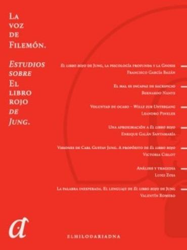 voz de filemon - estudio sobre el libro rojo de jung