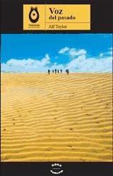 voz del pasado(libro novela y narrativa extranjera)