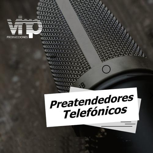 voz en off para viideos - locuciones comerciales - ivr
