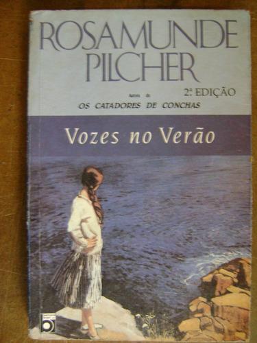 vozes no verão rosamunde pilcher b5