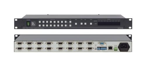 vp-8x8 vga  uxga computer graphics video matrix switcher