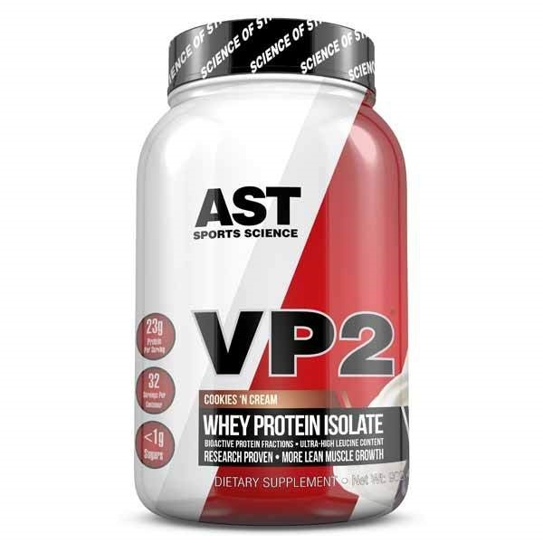 244d9f1ab Vp2 Whey Protein Isolate - Ast Sports Science - Americana - R  319 ...