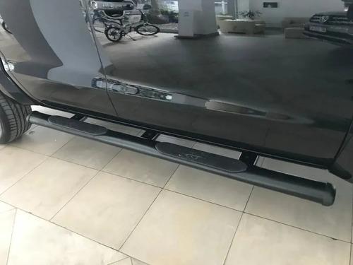 vplkswagen amarok v6 black style 258cv 4x4 at 2020 mns