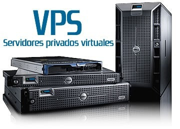 vps servidor dedicado virtual windows o linux descuento 15%