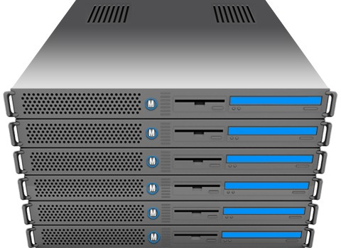 vps windows server 2008 - 2 gb ram com 80gb hd