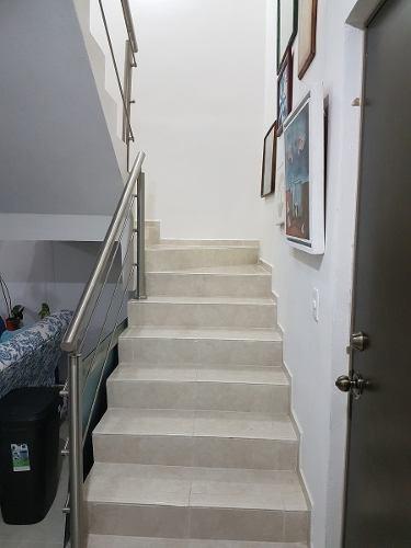 vr-17017 funcional casa en venta en fracc. las américas de 4 habitaciones