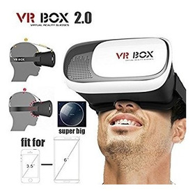 Vr Box 2.0 + Envio Gratis Oferta!