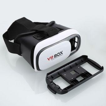Vr Box 2 0 Lentes De Realidad Virtual Mando Juegos S 38 90 En