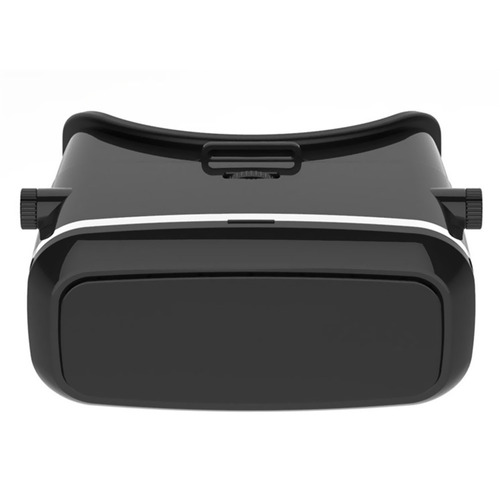vr box case 6a lentes realidad virtual bluetooth + control