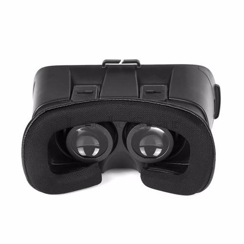 vr world 3d lentes realidad virtual para smartphone