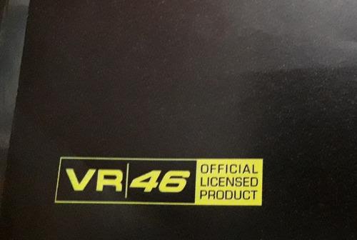 vr46 moto 1:18 honda nsr 500 (2001 assen) valentino rossi.