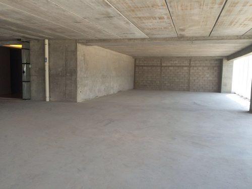 vrt/ oficina comercial en renta en edificio inteligente piso 14 volado rojo