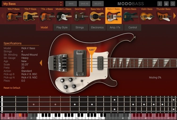 Vst Addictive Drums 2 + Ujam Guitarist Ambar + Ik Modo Bass