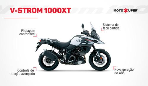vstrom 1000xt 2019 (modelo novo)