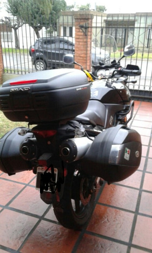 vstrom dl 1000 negra impecable sin uso