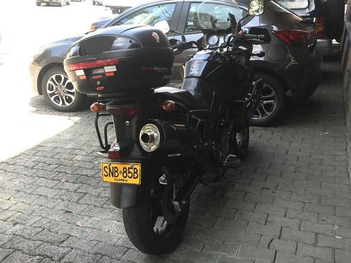 vstron 650 modelo 2010