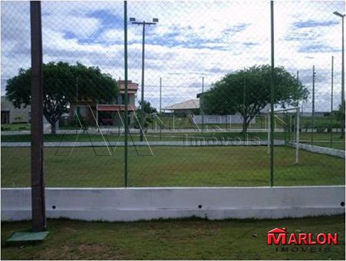 vt00341 terreno condominio green club i