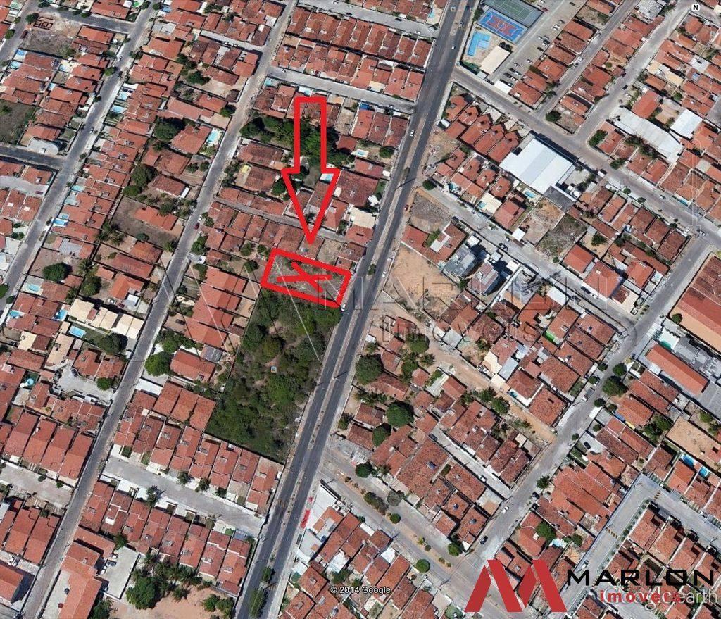 vt00509 terreno em nova parnamirim com 900m²