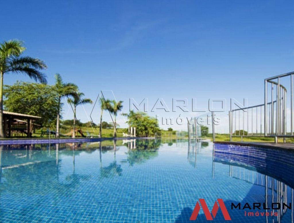 vt00749 terreno condominio lagoa do mato em macaiba