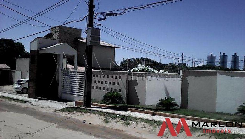 vt00754 terreno condominio em ponta negra