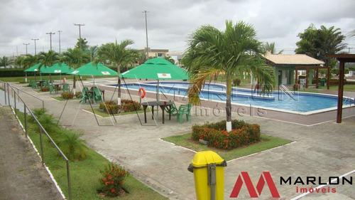 vt00764 terreno condominio green club iii