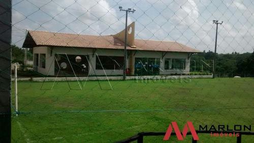 vt00803 terreno condominio fazenda parque